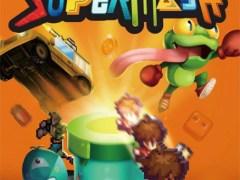 supermash physical retail release asia multi-language nintendo switch cover www.limitedgamenews.com