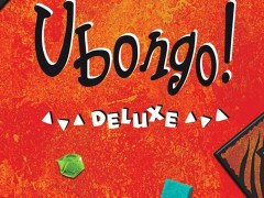 ubongo deluxe physical retail release german retail exclusive nintendo switch cover www.limitedgamenews.com