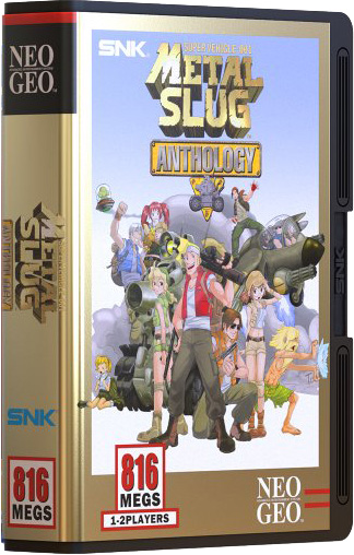 metal slug combo pack metal slug anthology metal slug xx limited edition physical retail release pix n love playstation 4 cover www.limitedgamenews.com