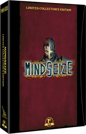 mindseize collectors edition physical retail release first press games nintendo switch cover www.limitedgamenews.com