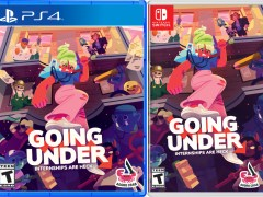 going under internships are heck physical retail release team 17 playstation 4 nintendo switch cover www.limitedgamenews.com