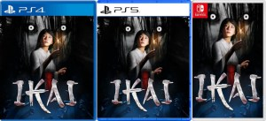 ikai physical retail us release playstation 4 playstation 5 nintendo switch cover www.limitedgamenews.com