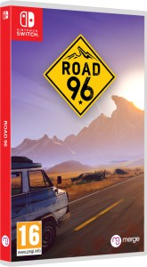 road 96 standard edition physical retail release signature edition games nintendo switch cover www.limitedgamenews.com