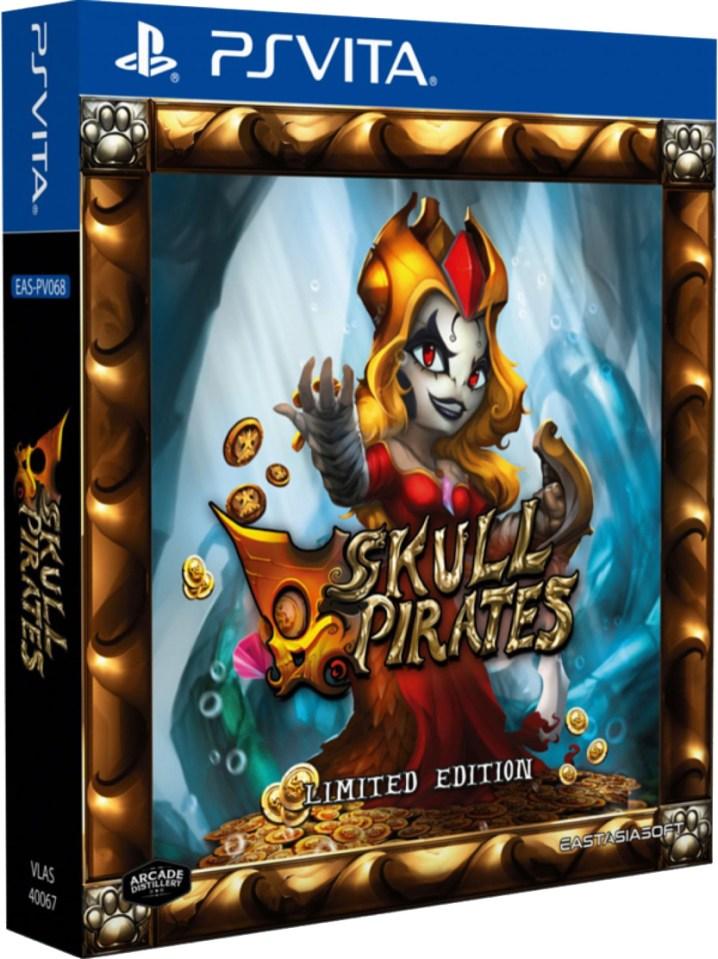 skull pirates physical retail release asia english multi-language limited edition eastasiasoft playstation vita cover www.limitedgamenews.com