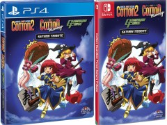 cotton guardian force saturn tribute standard edition physical retail release strictly limited games playstation 4 nintendo switch cover www.limitedgamenews.com