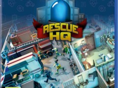 rescue hq physical retail release eur playstation 4 cover www.limitedgamenews.com