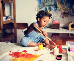 Indoor Activities You Can Do At Home