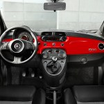 Fiat 500 Sport Test Drive Limited Slip Blog