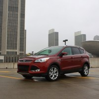 King of the Hill: 2014 Ford Escape