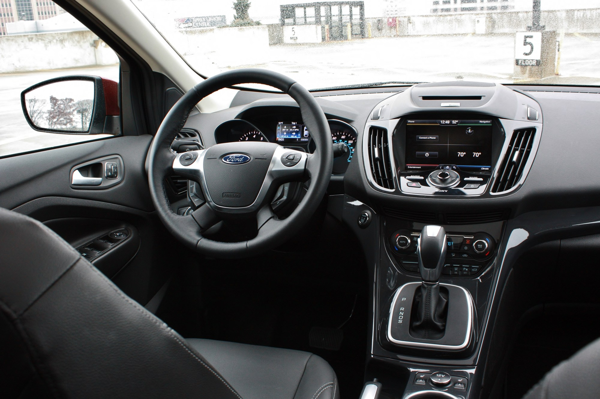 hight resolution of ford escape 7
