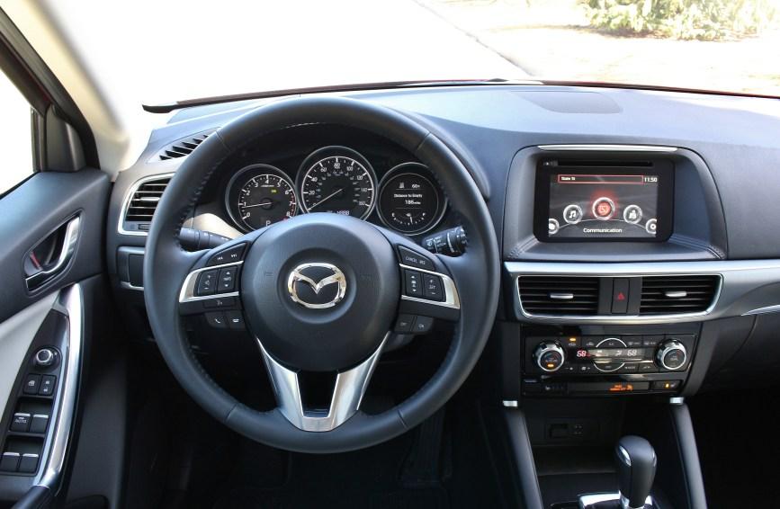 Mazda CX5 11