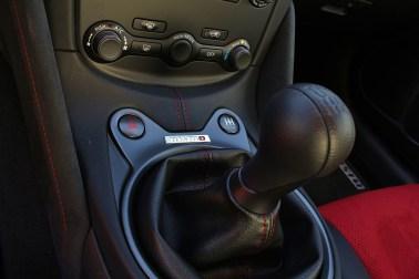 Nissan 370Z Nismo 16