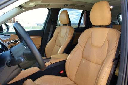 Volvo XC90 15