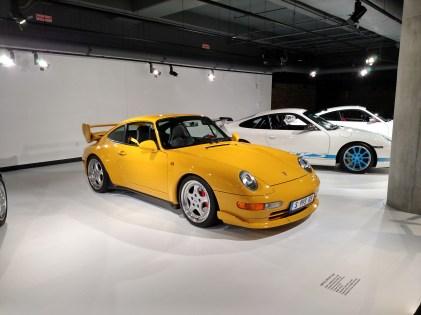 Porsche Experience Center 7