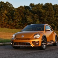 Quick Spin: 2016 VW Beetle Dune