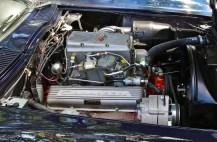 1963 Chevrolet Corvette 2