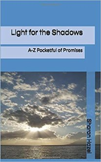 Light for the Shadows, A-Z pocketful of Promises book cover.