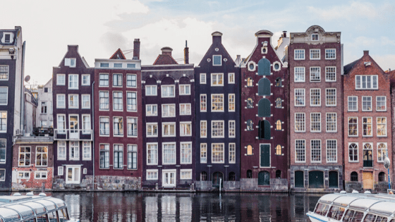 15 Best Things to do in Amsterdam - The Netherlands