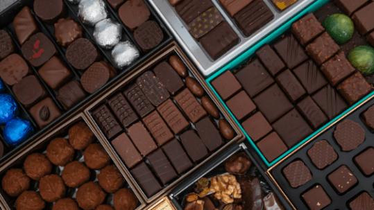 The Best Chocolates in Paris