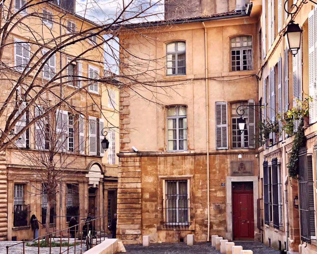 Aix-en-Provence in Provence - Photo by Despina Galani on Unsplash