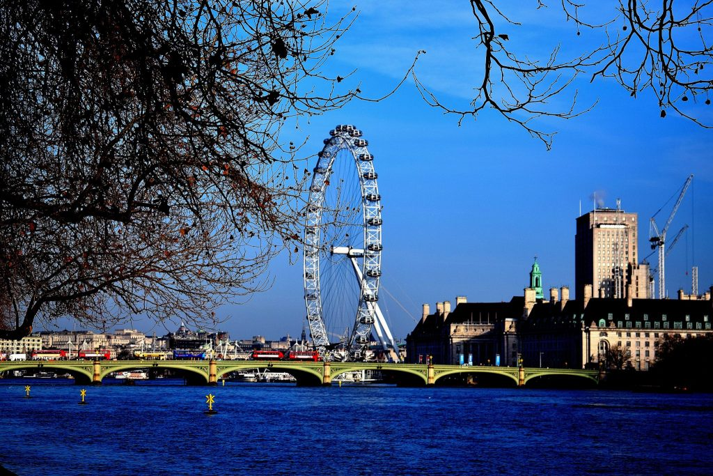 LONDON: A PHOTO ESSAY