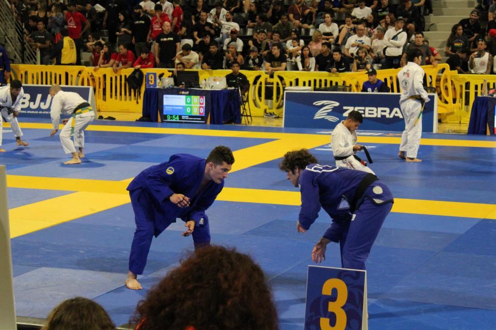 Limitless BJJ Instructors: Cincinnati Brazilian Jiu Jitsu & Muay