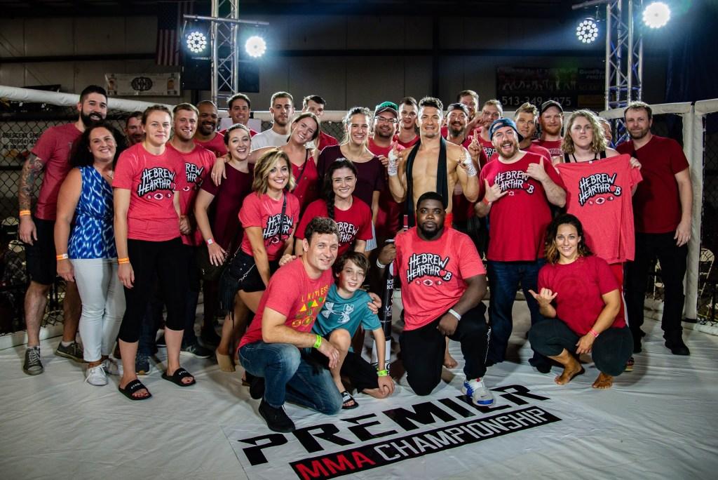 Cincinnati MMA
