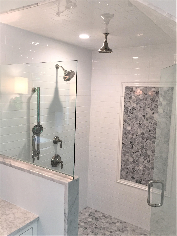 Multi-Head Shower