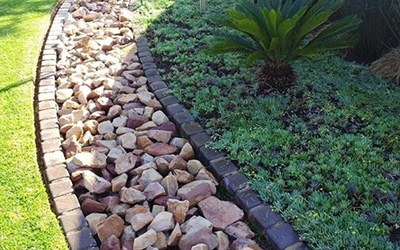 North Carolina French Drain System Installation and Repair