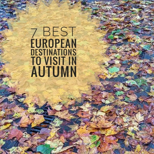 FB IMG 1538059072359 01 1 - 7 BEST EUROPEAN СITIES TO VISIT IN AUTUMN [Full Updated 2020]