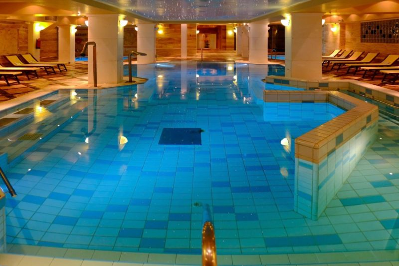 spa 800x533 - STAYING AT DOLCE ATTICA RIVIERA