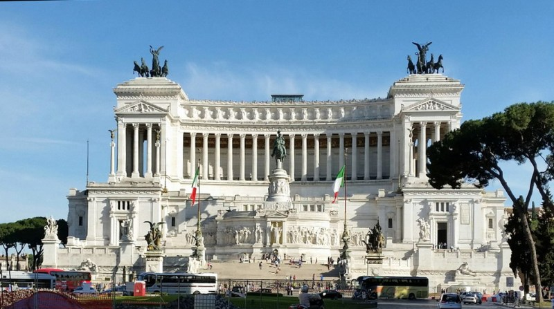 2017 03 15 17.01.35 ridimensionare 800x447 - 4 HOURS IN ROME: HOW TO SEE EVERYTHING