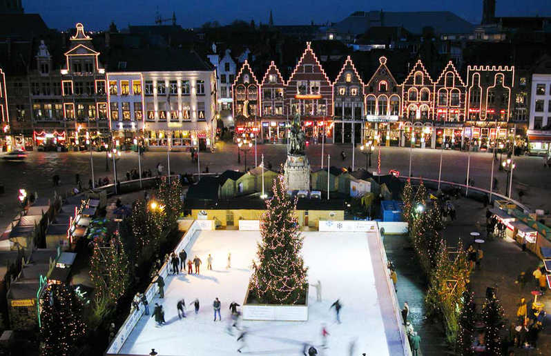 tour img 1359180 146 - Christmas in Belgium: the best holiday itinerary