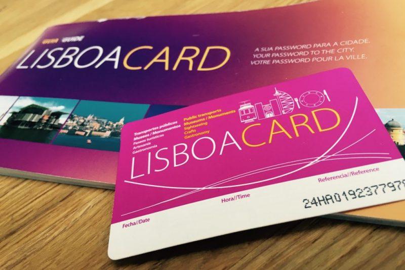 lisboa card korting ov musea 1024x683 800x534 - THE ULTIMATE GUIDE TO LISBON