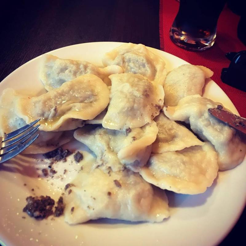 pirogi - TRADITIONAL POLISH FOOD: WHAT YOU REALLY SHOULD TRY
