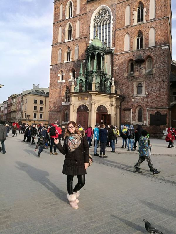 ekklisisa - THE ULTIMATE GUIDE TO TRAVEL TO POLAND ON A BUDGET; PART 1 - KRAKOW