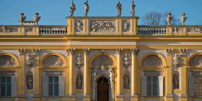 wilanow - THE ULTIMATE GUIDE TO TRAVEL TO POLAND ON A BUDGET; PART 2 - WARSAW