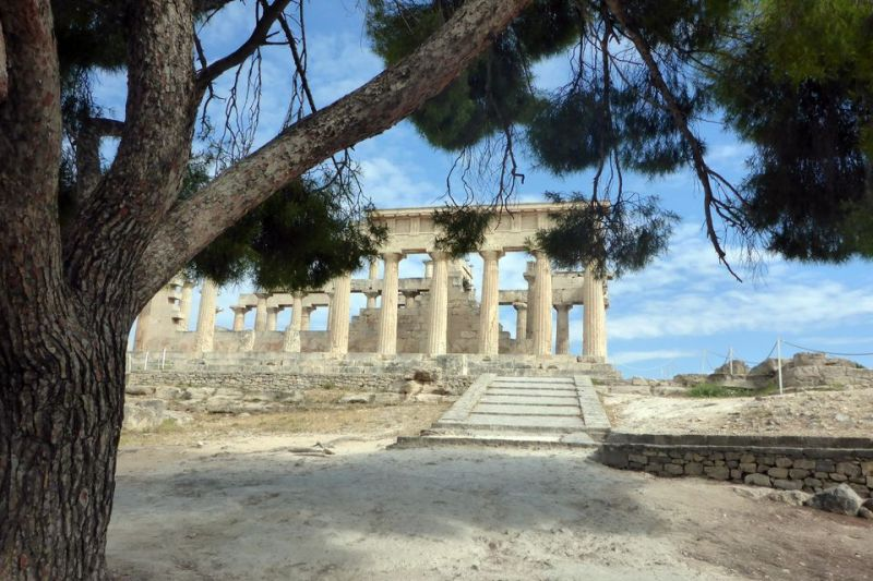 aegina 1 800x533 - THE ULTIMATE GUIDE IN AGISTRI: THE TOP 16 THINGS  TO DO AND SEE