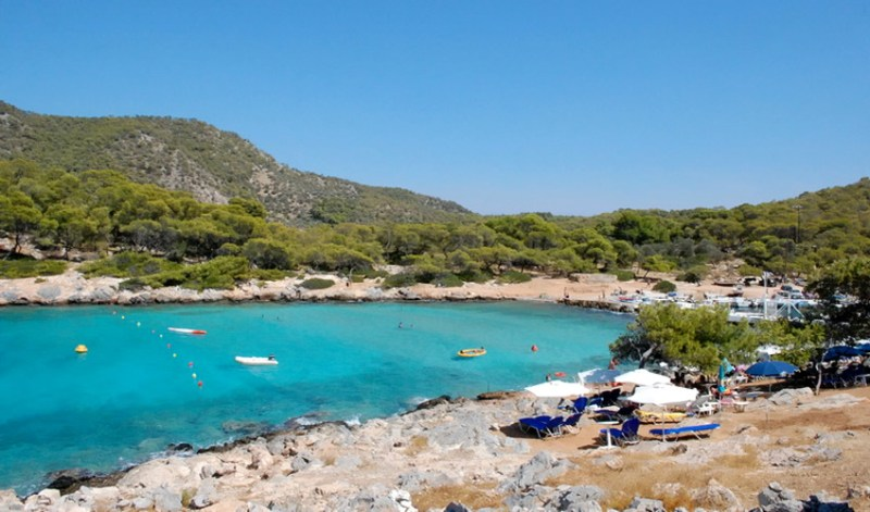 beach agistri aponisos 2 800x471 - THE ULTIMATE GUIDE IN AGISTRI: THE TOP 16 THINGS  TO DO AND SEE