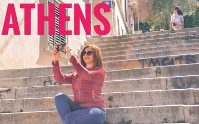 WHERE TO STAY IN ATHENS – THE ULTIMATE GUIDE FOR THE BEST ACCOMMODATION AREA