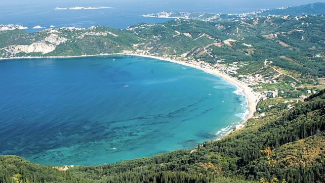 "Antiparos - TOP 10 ""UNIQUE"" SMALL GREEK ISLANDS WORTH VISITING"