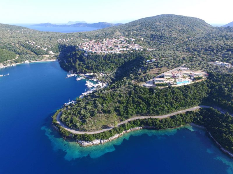"Meganisi 800x600 - TOP 10 ""UNIQUE"" SMALL GREEK ISLANDS WORTH VISITING"