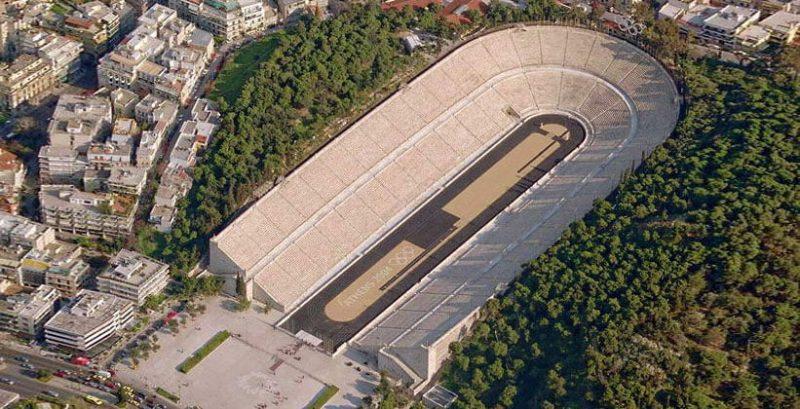 panathenaic stadium 800x409 - TOP THINGS TO DO IN ATHENS