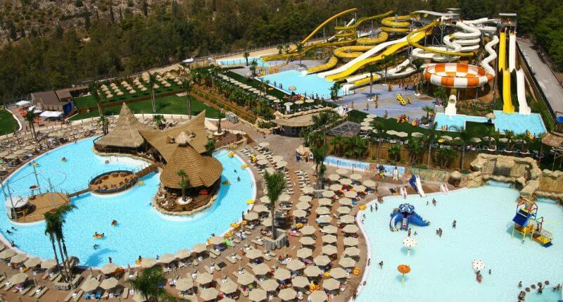 aqua park - TOP THINGS TO DO IN ATHENS