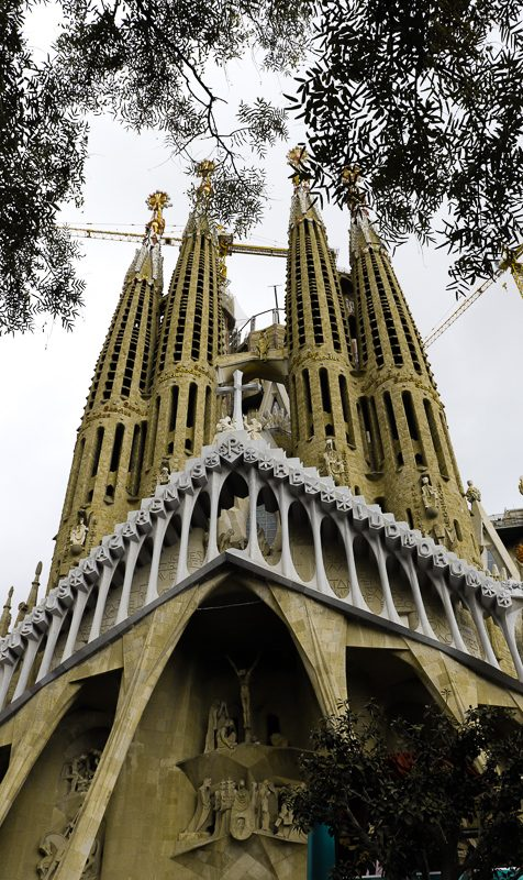 IMG 2866 476x800 1 - 3 Days in Barcelona: The Best Barcelona Itinerary