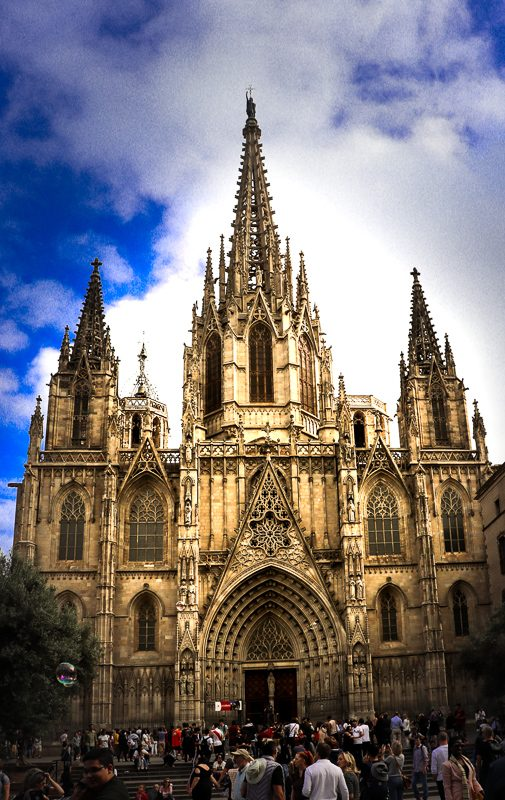 IMG 2907 505x800 1 - 3 Days in Barcelona: The Best Barcelona Itinerary