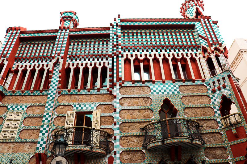 IMG 3087 800x533 2 - 3 Days in Barcelona: The Best Barcelona Itinerary