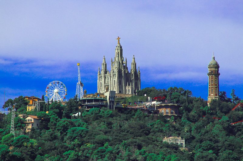 IMG 3159 800x533 1 - 3 Days in Barcelona: The Best Barcelona Itinerary