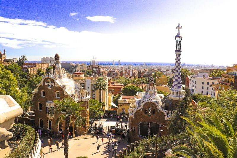IMG 3171 1 800x533 1 - TOP 13 Gaudi Buildings in Barcelona