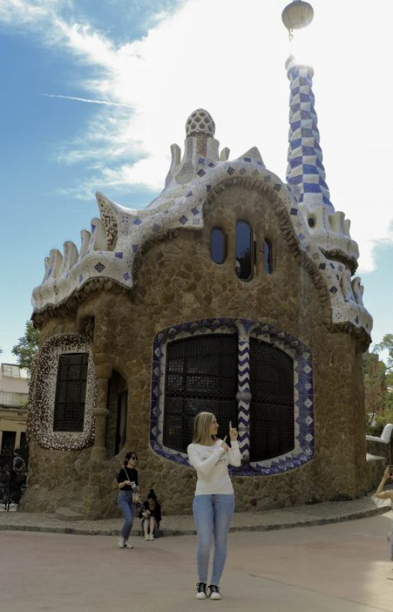 IMG 3241 514x800 1 - 3 Days in Barcelona: The Best Barcelona Itinerary